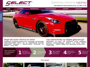 Select- automotive- najlepsze marki aut
